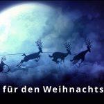 Video TCWN Hilfe für den Weihnachtsmann